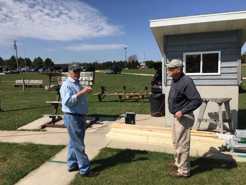 Door County Rod & Gun Club | Door County Gun & Archery Club