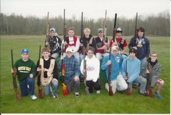 youth shooters group